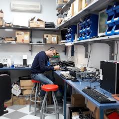 Servicio técnico informática reparación de ordenadores Dos Hermanas